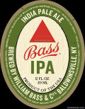 Bass IPA - India Pale Ale &#40;IPA&#41;