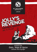 By The Horns Jollys Revenge - Brown Ale