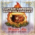 Captain Lawrence Winter Ale - Abbey Dubbel