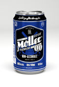 Mller 0.0% NAMB - Low Alcohol