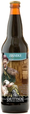 Smuttynose Zinneke - Imperial Stout