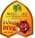 Wibblers Dengie Devil - Bitter
