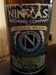 Ninkasi ReNEWAle 2013 Extra Special Bitter - Premium Bitter/ESB