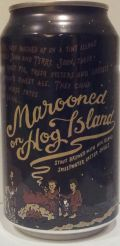 21st Amendment Marooned on Hog Island - Foreign Stout