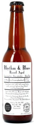 De Molen Rhythm & Blues - Barley Wine