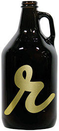 Reubens Imperial Oatmeal Stout - Imperial Stout