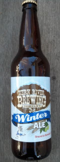 Kern River Winter Ale &#40;2012-&#41; - Imperial/Double IPA