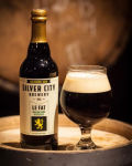 Silver City Le Fat - Belgian Strong Ale