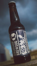 BrewDog Cocoa Psycho - Imperial Stout