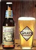 Grays Honey Ale - Golden Ale/Blond Ale