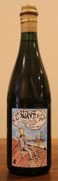 Forest & Main Oubliant - Sour Ale/Wild Ale