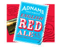 Adnams English Red Ale - Bitter