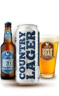 Ramblin Road Country Lager - Premium Lager