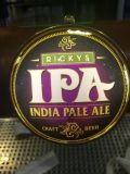 Kopparbergs Rickys IPA - India Pale Ale &#40;IPA&#41;