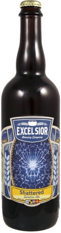 Excelsior Shattered Solstice Ale - Spice/Herb/Vegetable