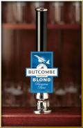 Butcombe Blond &#40;Cask&#41; - Bitter