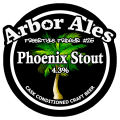 Arbor FF #25- Phoenix Stout - Stout