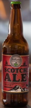 Bellevue Scotch Ale - Scotch Ale