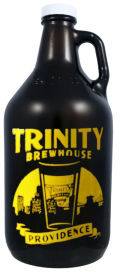 Trinity Tommys Red Lager - Amber Lager/Vienna