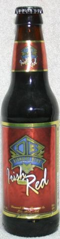 Diamond Bear Irish Red - Irish Ale
