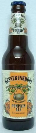 Kennebunkport Pumpkin-Head Ale - Spice/Herb/Vegetable