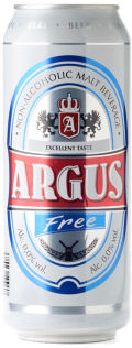 Argus Free - Low Alcohol