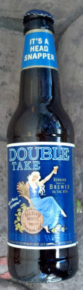 Double Take Belgian White - Belgian White &#40;Witbier&#41;