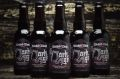Wicked Weed Dark Age Bourbon Stout - Imperial Stout