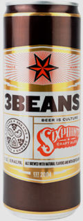 Sixpoint 3Beans - Imperial/Strong Porter