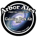 Arbor FF #28-  Galaxian Dark - Black IPA