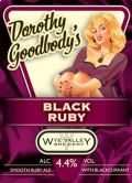 Wye Valley Dorothy Goodbodys Black Ruby - Fruit Beer