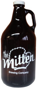 Mitten Peanuts and Cracker Jack Porter - Porter