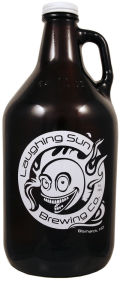 Laughing Sun Shallow Mud Rye Stout - Stout