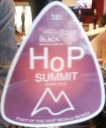 Blackedge Summit - Mild Ale