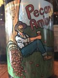 Middleton Pecan Amber - Amber Ale