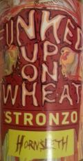Stronzo Funked Up On Wheat - Saison