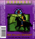 New Holland Kourage - Brown Ale