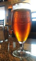 BJs Brewmasters Reserve Imperial Red Ale - American Strong Ale 