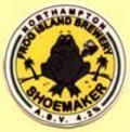 Frog Island Shoemaker - Bitter