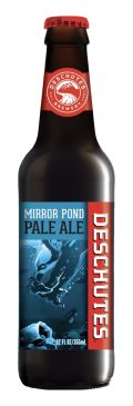 Deschutes Mirror Pond Pale Ale - American Pale Ale