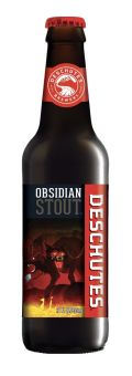 Deschutes Obsidian Stout - Stout