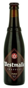 Westmalle Dubbel - Abbey Dubbel