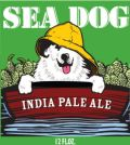 Sea Dog Old East India Pale Ale - India Pale Ale &#40;IPA&#41;