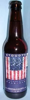 Stoudts American Pale Ale - American Pale Ale