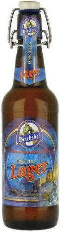 Kulmbacher Mnchshof Lager - Pale Lager