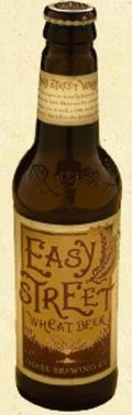 Odell Easy Street Wheat - Wheat Ale