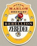 Rebellion Zebedee - Premium Bitter/ESB