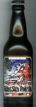 Baird Rising Sun Pale Ale - American Pale Ale