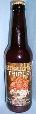 Stoudts Triple - Abbey Tripel