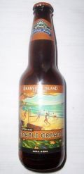 Granville Island Kitsilano Maple Cream Ale - Amber Ale